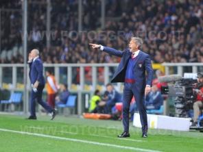 TORINO, ITALIA 18 marzo 2017 - Stadio Grande Torino Campionato Serie A Tim 2016/2017 29a giornata - TORINO vs. INTER NELLA FOTO: