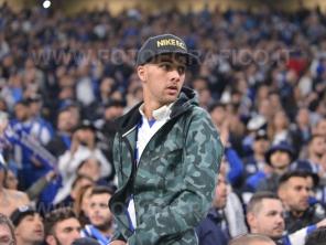 TORINO, ITALIA 14 MARZO 2017 - JUVENTUS STADIUM Champion's League 2016/2017 Quarti di finale - JUVENTUS vs. PORTO NELLA FOTO: tifosi del Porto